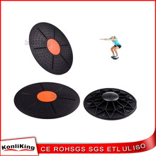 Indoor gym best choice balance exercise disk plastic balance board canada