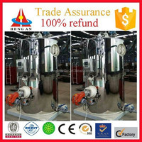2015 Hot sale ISO BV CE Green cheap steam boiler for sale