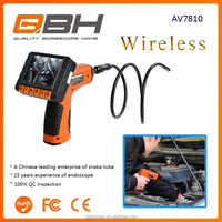 CCTV Drain Pipeline Inspection Camera, 20m, Color, Recording, Picture Snap