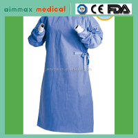 Aimmax Surgical Gown Disposable Medical Clothes