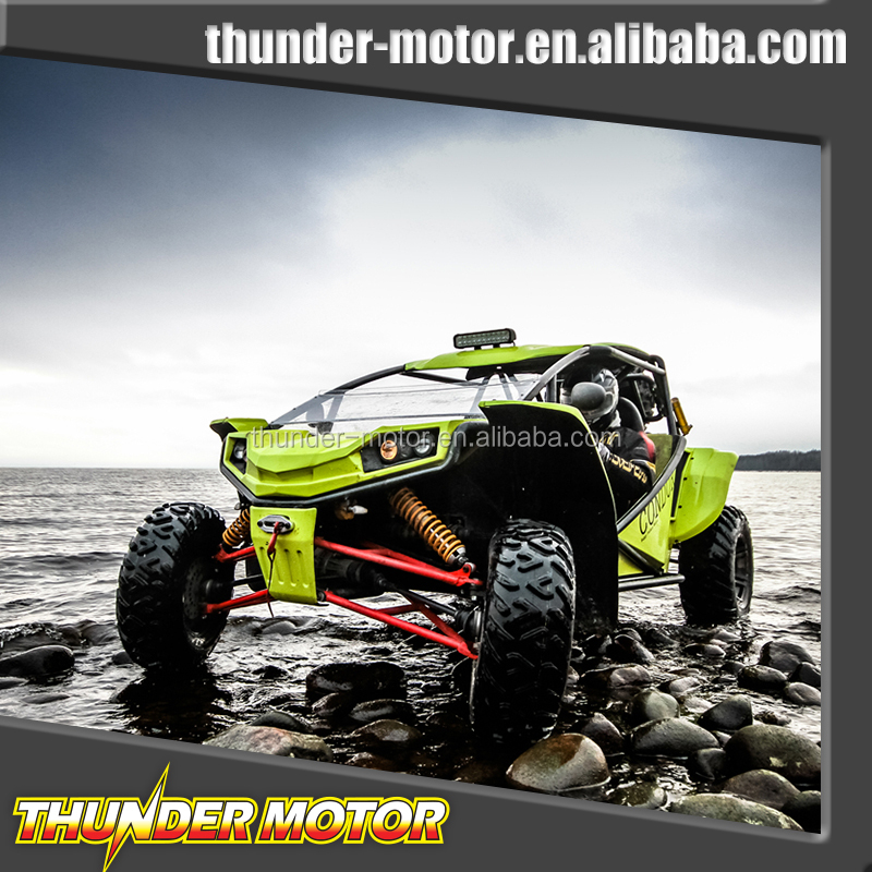 Mini Electric 4X4 Dune Beach Buggy For Sale
