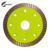 Diamond Circular Saw Blades for Tile Ceramic Porcelain Wet or Dry Fast Cutting
