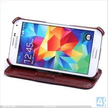 for Samsung Galaxy S5 SV i9600 G900 Fashional PU leather Wallet Case