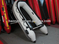 2.7m PVC /Hypalon Inflatable boat