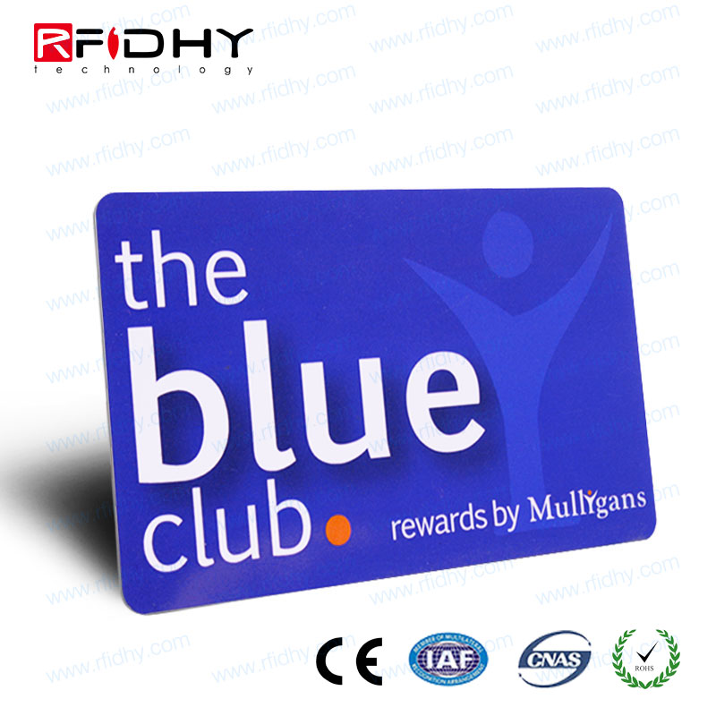Bulk Cheap Contactless Smart Card with EM4102