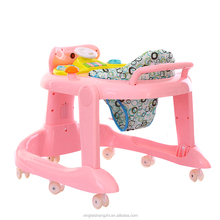 china toys folding portable baby walker cum swing