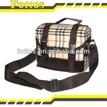 Houndstooth Camera Case for Nikon Powershot J1 V1 PL810 510 310 110 P500