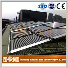 China supplies hot selling promotional low price solar water heater