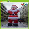 popular christmas products inflatable christmas santa claus