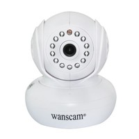 network camera camera ip wanscam p2p hot selling in ebay audio in and audio out