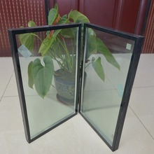 double glazed panel glass insulated glass building materials