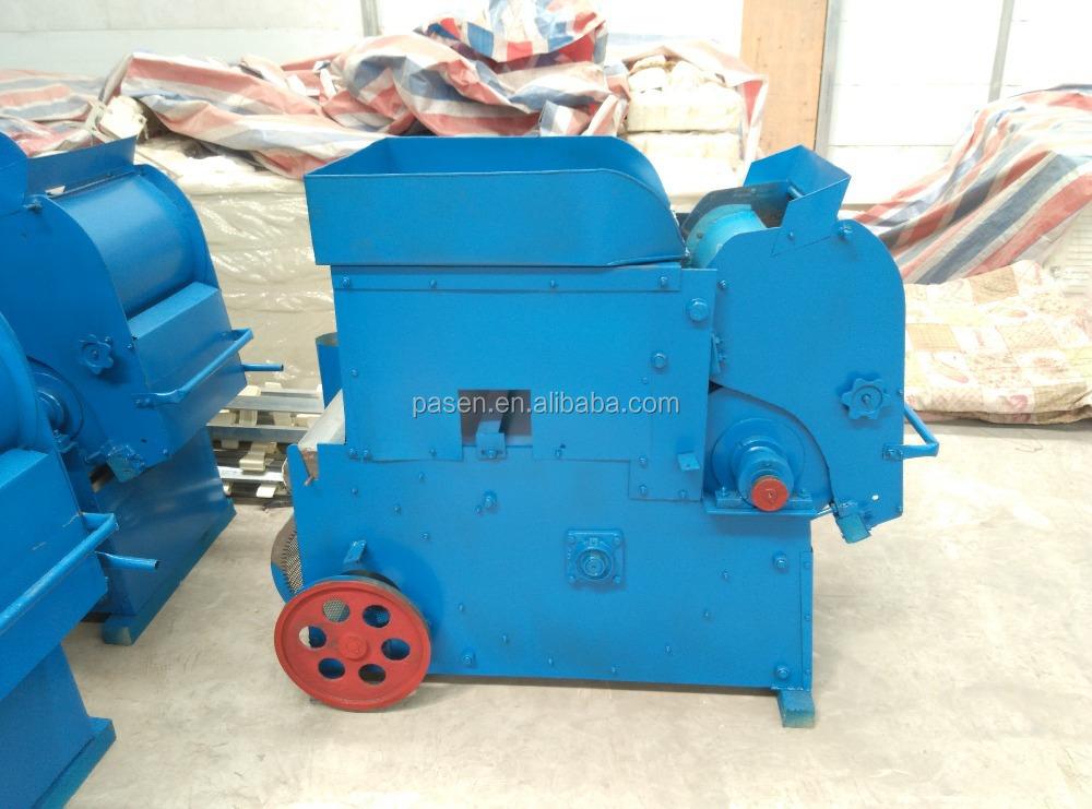 big cotton machine