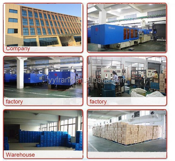 2017 New Product Promotional Prices Pet Preform In China