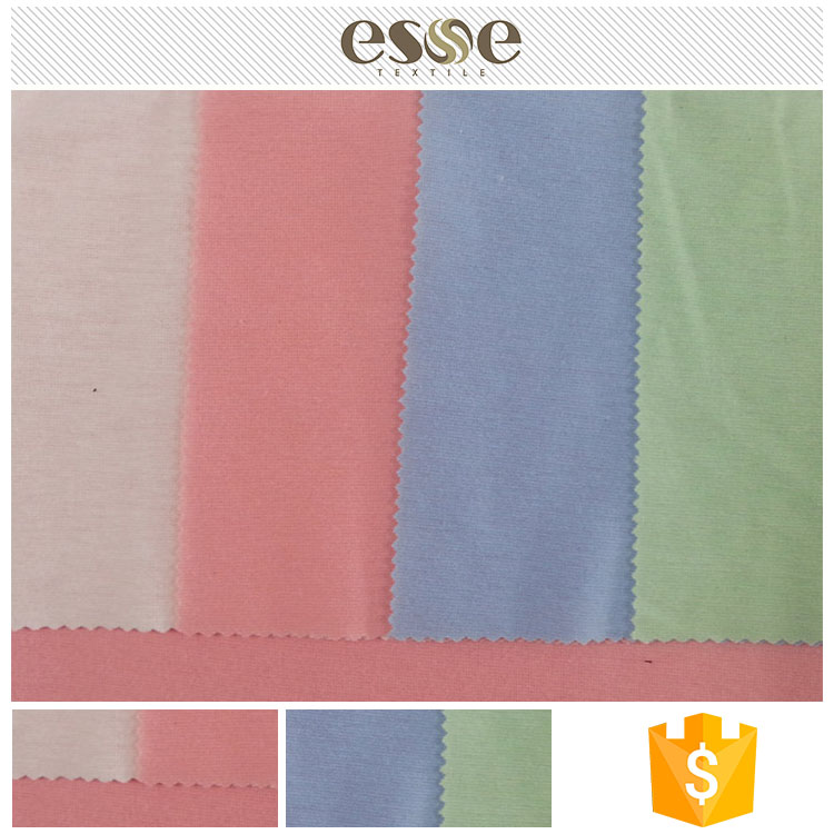 Quality-Assured China supplies new products 2016 thermal knit fabric