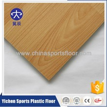 Hot Sale Vinyl Wood Floor used basketball court flooring for sale