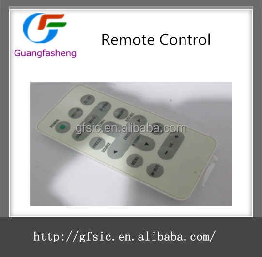 Remote Control for NEC Projector NP100+;NP200+ Remote Control