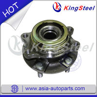 Supply Japanese vehicle atv front wheel hub for MURANO 40202-CA000