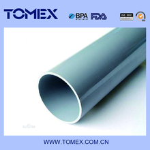 2016 china supplier hot sale 75mm upvc pipe 0.63mpa for water supply