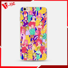 mobail phone accessories tpu phone case mobile phone shell 5.5 inch