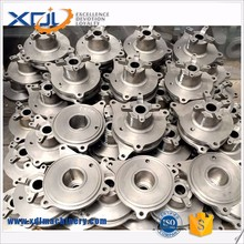 China ISO9001 Certified China Iron Casting Foundry