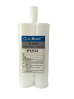 High temperature epoxy structural adhesive WQ332