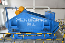 Haiwang Low Price High Quality Various Dewater Screen Mining Vibrating PU/Polyurethane Screen