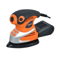 200W 50HZ 15000rpm Woodworking Mouse Sander