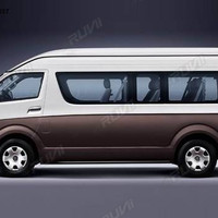 Foton Royan Salon VIEW CS2 Mini