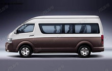 Foton Royan Salon VIEW CS2 mini bus for sale for India market