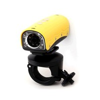 HY219 Mini HD Digital Sports Diving DV 5MP 20M Waterproof Diving Camera Sports DV