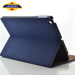 Stand Leather case for ipad 2 3 4 5