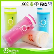 Promotional Gatorade 1000ML Water Bottle/BPA Free Plastic Sport Water Bottle/Food Grade Water Bottle