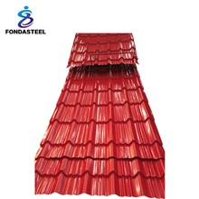 New material cheap metal corrugated sheet steel for roofing