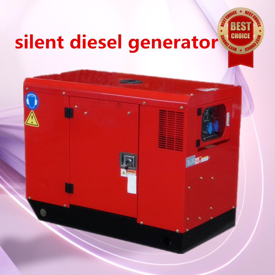 Good Quality 10kw generator head