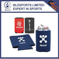 wholesale high quality and portable neoprene can cooler holder