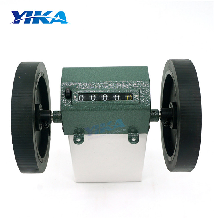 Z96-f meter counter yarn wire cable length measure