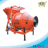 Portable concrete mixing machine beton mixer JZC500 concrete planter popolar in China