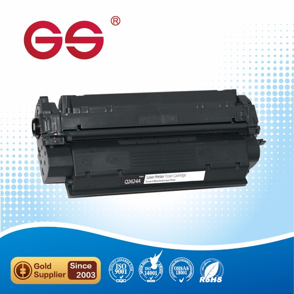 Ink and toner Toner LaserJet 1150/1150n cartridge for HP Q2624A