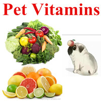 Bully Dog Pet Vitamins Supplement Muscle