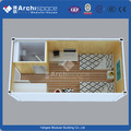 China manufacturer prefabricated homes With Good Quality