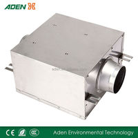 Exhaust fan 600 cfm