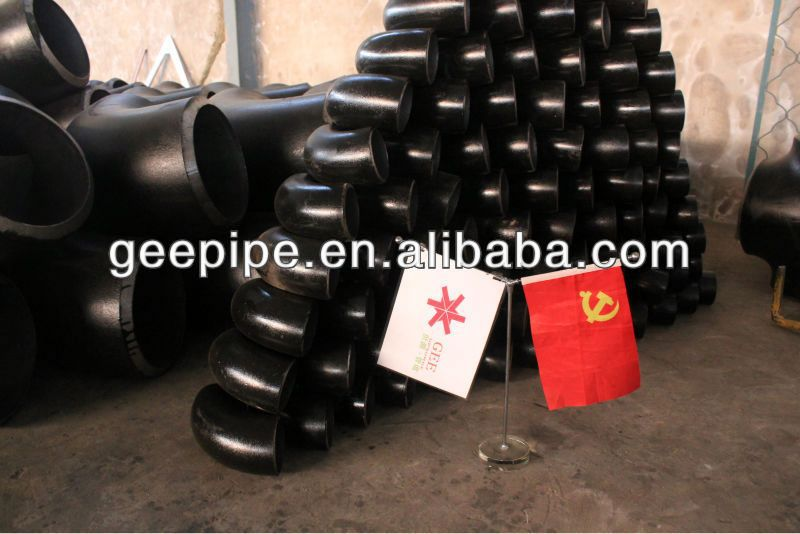 a234 Wp91 Alloy Steel Pipe Elbow