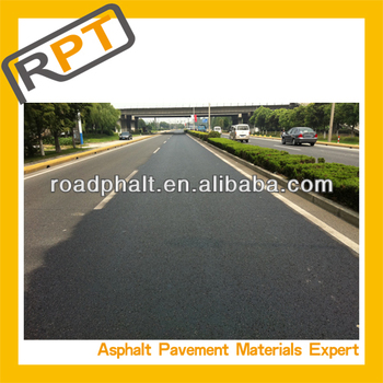Roadphat Silicone-modified Asphalt