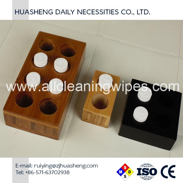mini compressed coin tissue Dispenser