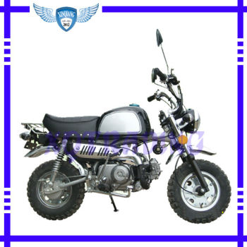 EEC 125CC Dirt Bike 125XQ-Gorilla