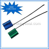 Adjustable Cable Security Seal CH203