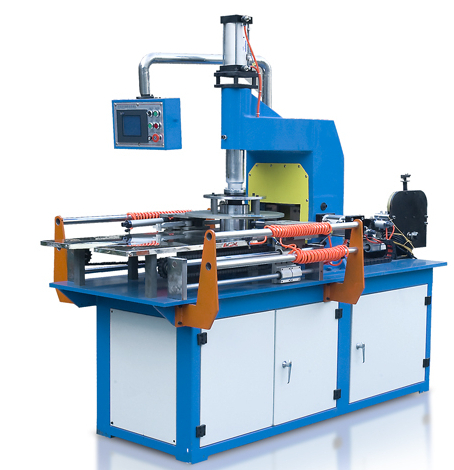 High Speed full automatic wire and cable coiling winding Machine