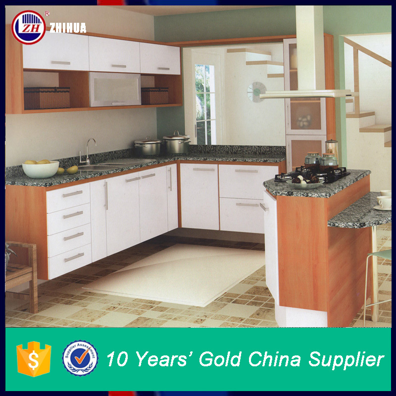 China Modular Kitchen Cabinets For Small Spaces Buy