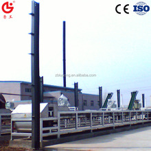Used In The Petrochemical Industry Selling China Production Asphalt Granulator / Granulating Machine Manufacturers