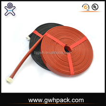 gates hydraulic fittings hose sleeving